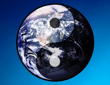 The Yin and Yang of Climate Change