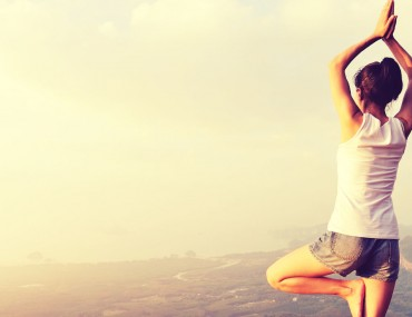 Yoga, Yin and Climate Crisis
