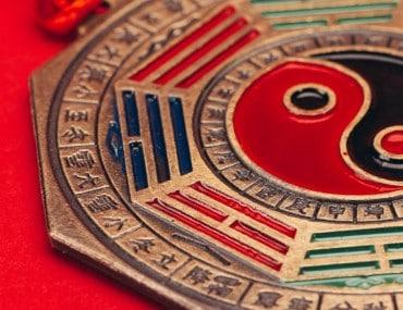 Yin & Yang in Chinese Medicine
