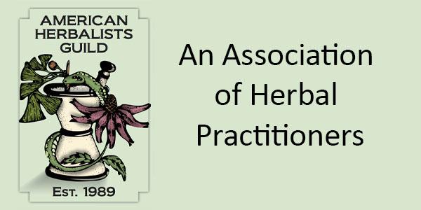American Herbalist Guild
