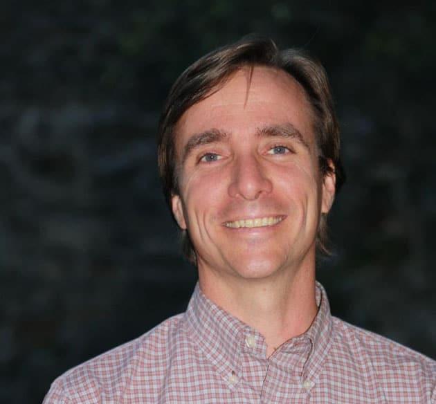 Brendan Kelly - herbalist