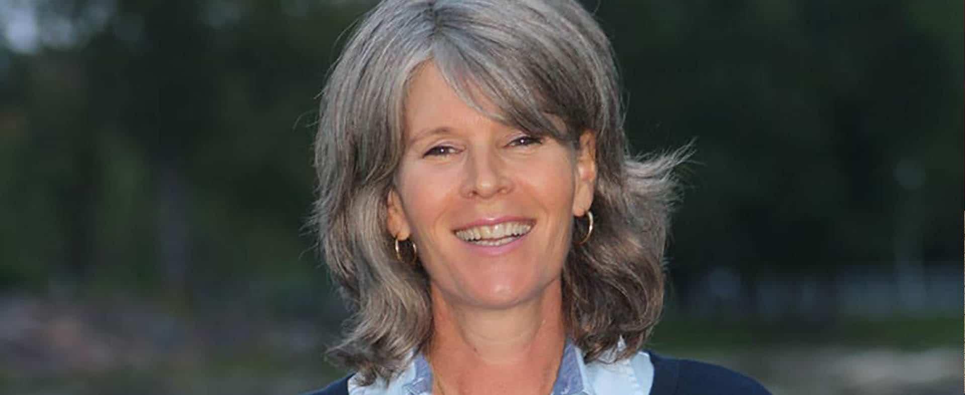 Liz Geran, Acupuncturist and Herbalist