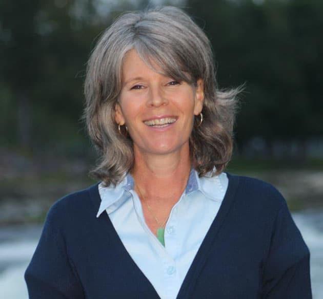 Liz Geran licensed acupuncturist