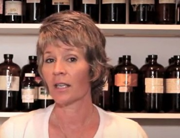 Yin & Yang and Chinese Medicine with Liz Geran