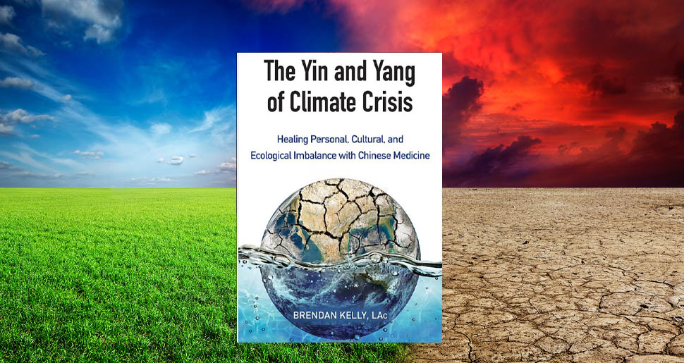 Yin and Yang of Climate Crisis