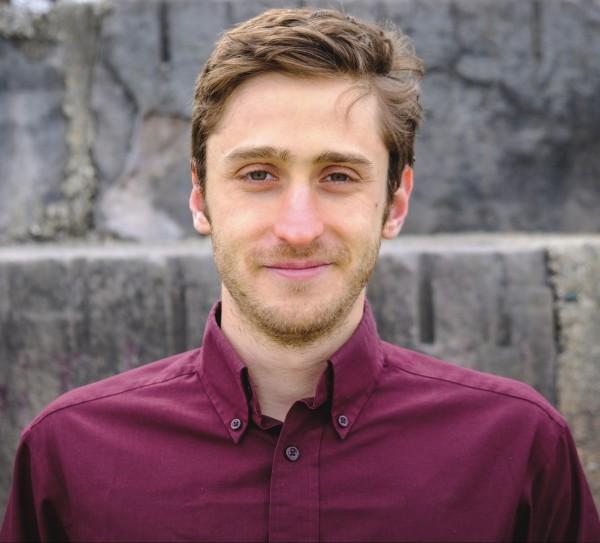 Aidan Keeva headshot